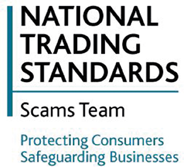 NTS Scam Team Logo