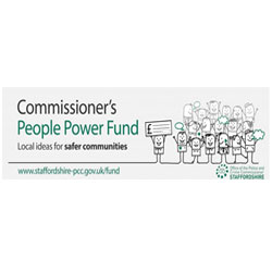 Commissioner's People Power Fund
