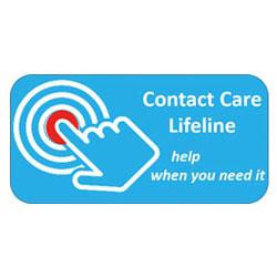 Contact Care Lifeline