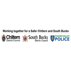 Safer Children & South Bucks